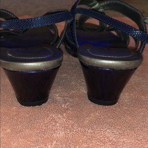 Bandolino Shoes - 💋BANDOLINO  SANDALS